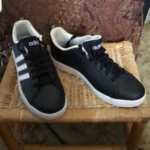 ADIDAS Tennis Shoes-NWT